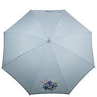 Зонт-трость Airton Зонт-трость женский  полуавтомат AIRTON (АЭРТОН) Z1621-4