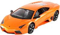 Радиоуправляемая машина MZ Lamborghini Reventon оранжевая (2053-5)