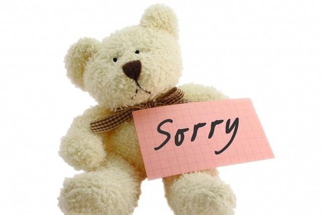 Извинительный сервис — извинения, прощения, восстановление отношений