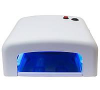 Ультрафиолетовая УФ лампа LeVole LV 818 36 Вт