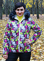 Куртка женская зимняя, арт. 312/1, фото 1