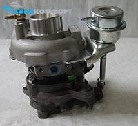 Турбокомпрессор Volkswagen Passat B4 1.9 TDI / Golf III 1.9 TDI