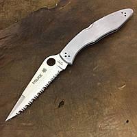 Нож Spyderco Police Serrated C07S (Реплика)