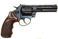 Револьвер под патрон Флобера Stalker 4,5 wood силумин