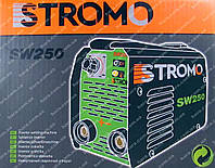 Сварочный инвертор Stromo SW250, фото 1