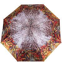 Зонт женский компактный автомат ZEST (ЗЕСТ) Z24984-6