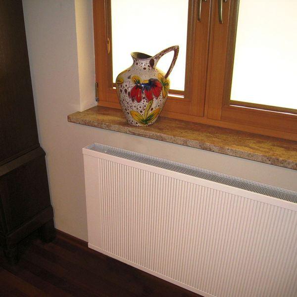 цветные радиаторы отопления sollarius, дизайнерские радиаторы отопления