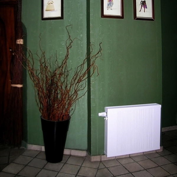 высокоэффективные радиаторы отопления