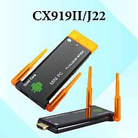 Приставка Android Smart TV CX919II 2/8gb, фото 1