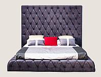 Кровать полуторная Грегори с подъемным механизмом