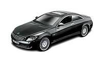 "Автомодель - ""MERCEDES-BENZ CL-550"" Bburago 18-43032"