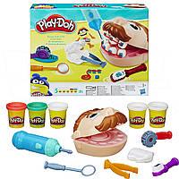 Игровой набор Плей До Мистер зубастик Play-Doh Doctor Drill 'N Fill
