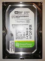 Жесткий диск HDD для ПК 160Gb WD SATA2 ГАРАНТИЯ !!
