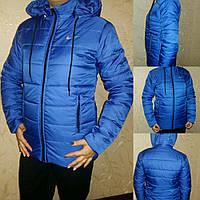 Зимние куртки Nike р 42-56. 7 расцветок.