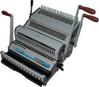 Биндер WireMac +Combo. (3:1 и 9/16)