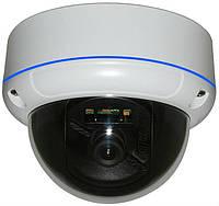 Видеокамера купольная Oltec HD-SDI-980VF (HD-SDI-980VF)