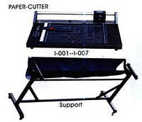 Резак I-005, Paper Trimmer 1600 mm