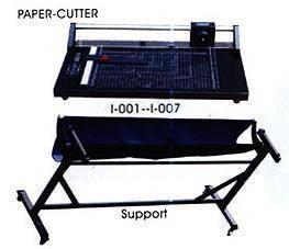 Резак I-007, Paper Trimmer 2000 mm, фото 2