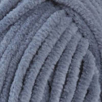 Нитки для вязания Dolphin Baby Himalaya 80320 т.серый