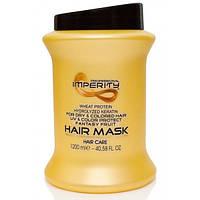 Imperity Professional Yogurt Flower маска для волос 1200 мл Italy