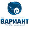 """ООО """"АКК """"Вариант"""""""