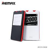 Портативное Зарядное Устройство (Power Bank) Remax King Kong Power Box 12000mAh