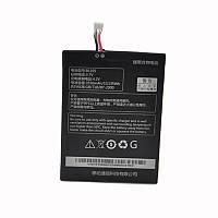 Аккумулятор BL195/L12T1P31  для планшета Lenovo A2207, (Li-ion 3.7V 3550mAh/3700mAh)