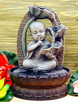 Водопад Ребенок декоративный интерьерный