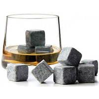 Whiskey stones Light 9 - камни для виски из стеатита