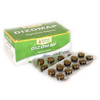 Дизомап (Dizomap) 100 таб - Maharishi