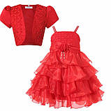 Платье праздничное, бальное детское. , фото 5