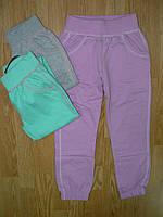 Спортивные брюки для девочек, Glo-story, 92-122 рр