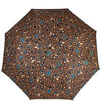 Зонт женский полуавтомат AIRTON (АЭРТОН) Z3615-4145