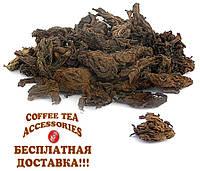 Чай пуэр Дикий Шу Пу Эр выдержанный 12 лет 100 г