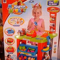 Детский супермаркет Супер 661-80