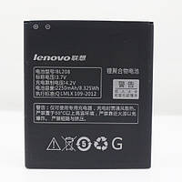 Аккумулятор BL208 для мобильного телефона Lenovo S920, (Li-ion 3.7V 2250mAh)