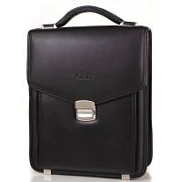 Борсетка-сумка Rockfeld Мужская кожаная борсетка-сумка ROCKFELD (РОКФЕЛД) DS04-020813