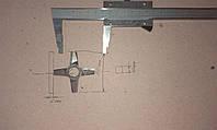Нож на мясорубку Zelmer N8 (двусторонний)
