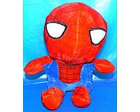 Мягкая игрушка Человек паук 1437
