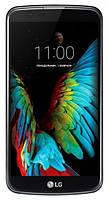 Мобильный телефон LG K10 LTE K430DS Black-Blue