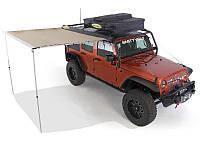 Выдвижной тент небольшой SMITTYBILT - Jeep Вранглер JK