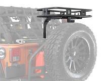 Крышка багажника для одежды, защитник Корзина Smittybilt - Jeep Вранглер JK