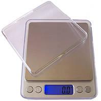 Профессиональные Ювелирные Весы MATRIX 500/0,01