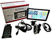 """GPS навигатор  Cortex-A7 800mHz, 7"""" дюймов,  HD, 4gb , автомобильный, автотовары"""
