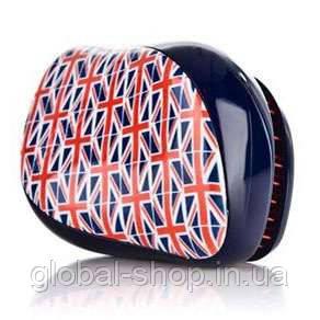 Расческа Compact Styler Cool Britania (британский флаг)