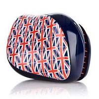 Расческа Compact Styler Cool Britania (британский флаг), фото 1