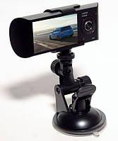 Авторегистратор DVR-990 GPS и вторая камера, автотовары, электроника