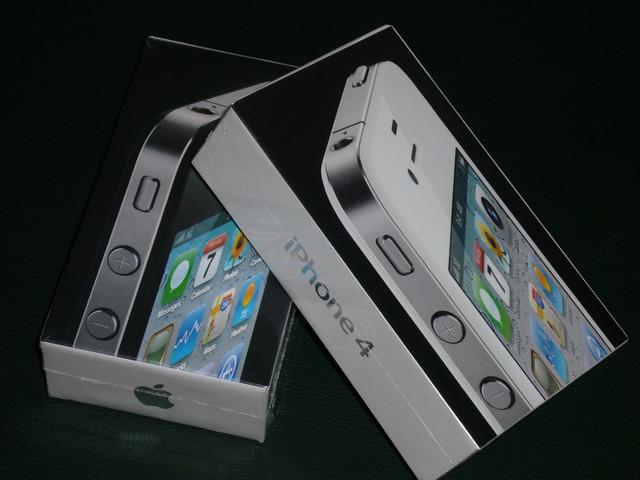 Original Apple iPhone 4 32Gb Neverlock