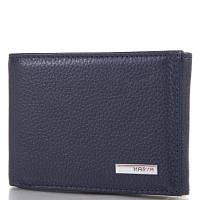 Мужское кожаное портмоне (кошелек) с зажимом для купюр KARYA (КАРИЯ) SHI0931-4FL