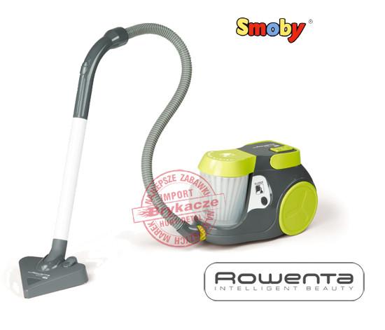 Дитячий іграшковий пилосос Rowenta Silence Force Smoby 24401